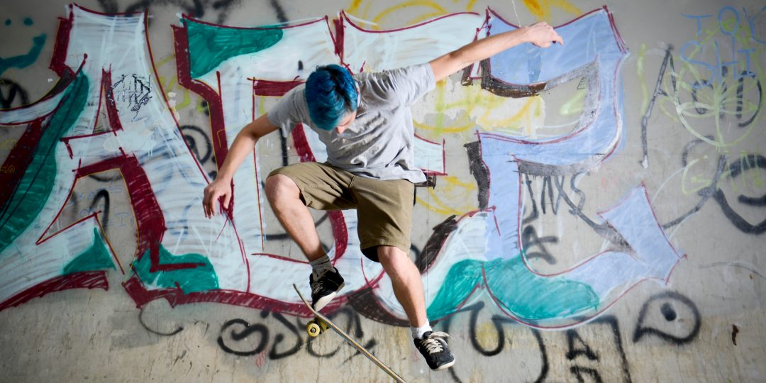Top 10 great skate spots